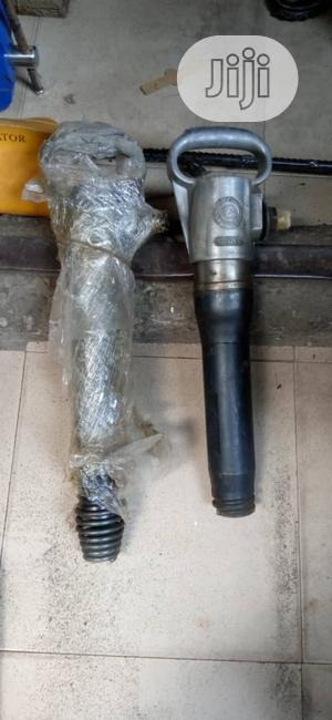 Original Air Jack Hammer | Hand Tools for sale in Lagos State, Maryland