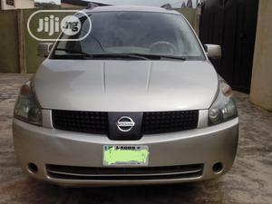 Nissan Quest 2004 3.5 SL Pearl | Cars for sale in Lagos State, Alimosho