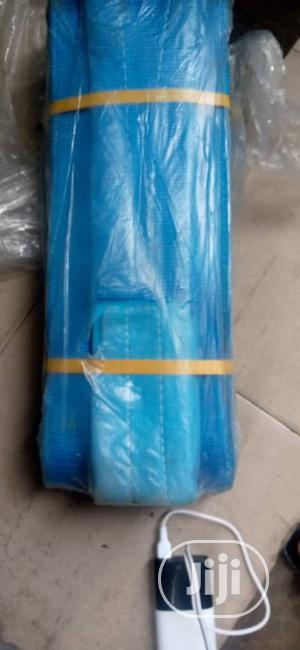 Original 8tons 6metters Lifting Belt | Other Repair & Construction Items for sale in Lagos State, Maryland