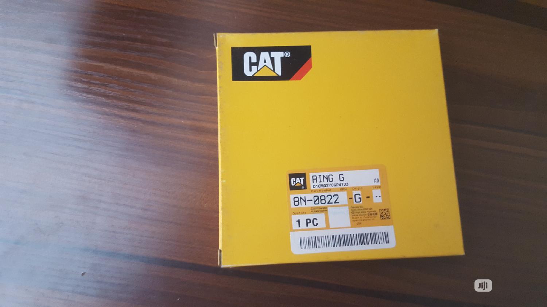 Archive: CAT RING SET 3406. Part 8N0822 4 All Caterpilar. Lagos