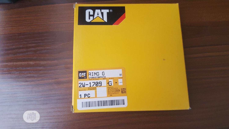 Archive: CAT RING SET 3066. Part 2W1709 4 All Caterpilar. Lagos