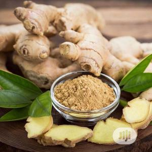 Ginger Powder | Feeds, Supplements & Seeds for sale in Lagos State, Alimosho