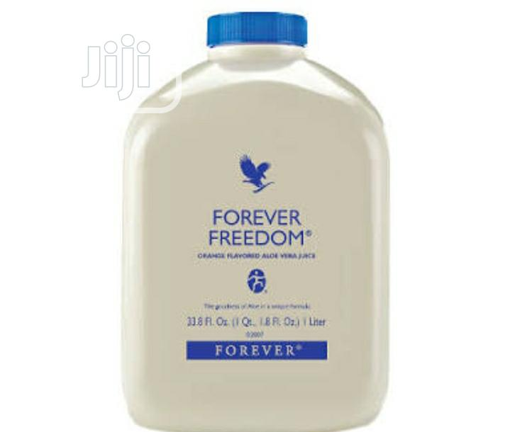 Archive: Forever Freedom. Fast Relieve From Arthritis: Joints Pain