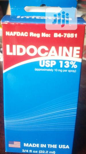 Lidocaine Quick Ejaculation Delay Spray   Sexual Wellness for sale in Lagos State, Alimosho