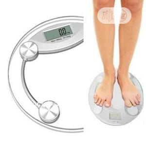 Personal Digital Weighing Scale | Home Appliances for sale in Lagos State, Ikeja