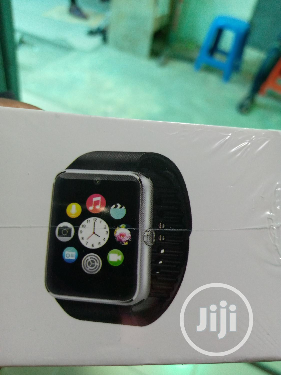 Archive: Style Smart Watch With SIM And Tracker