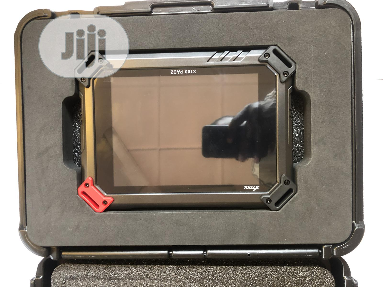 X100 Pad2 With 6months Warranty