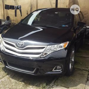 Toyota Venza Limited AWD V6 2013 Black | Cars for sale in Lagos State, Kosofe