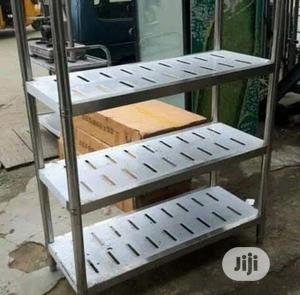 High Grade Bread Trolley | Restaurant & Catering Equipment for sale in Lagos State, Ojo
