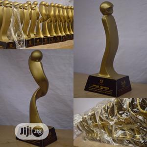 We Make Branded Award and General Artworks   Arts & Crafts for sale in Lagos State, Amuwo-Odofin