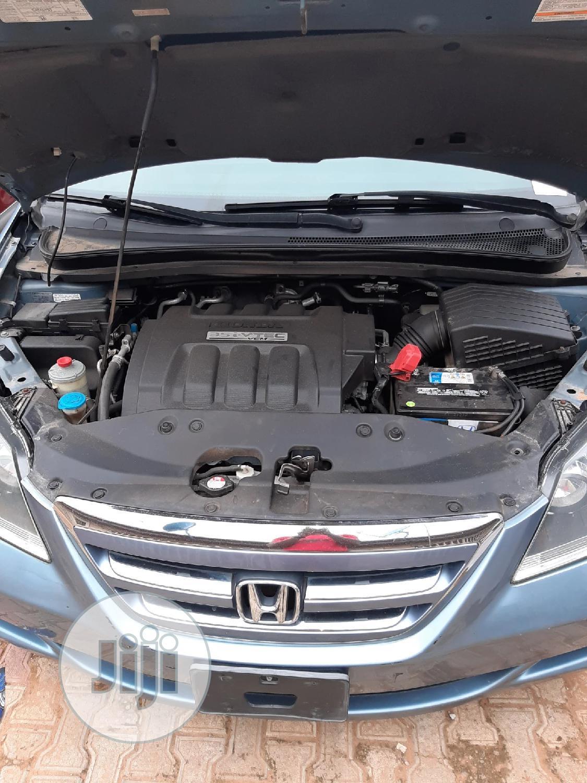 Honda Odyssey 2006 LX Blue | Cars for sale in Kuje, Abuja (FCT) State, Nigeria