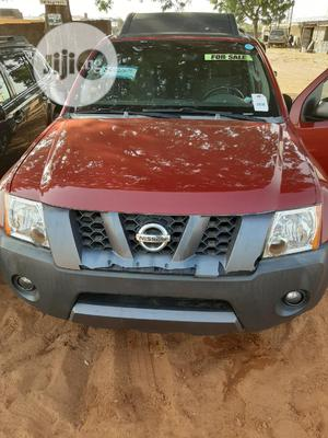 Nissan Xterra 2007 SE Red   Cars for sale in Abuja (FCT) State, Kuje