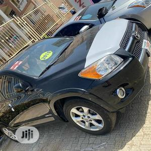 Toyota RAV4 2010 2.5 Limited Black | Cars for sale in Abuja (FCT) State, Gwarinpa