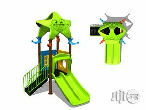 Giant Outdoor Playground 4 | Toys for sale in Lagos State, Surulere