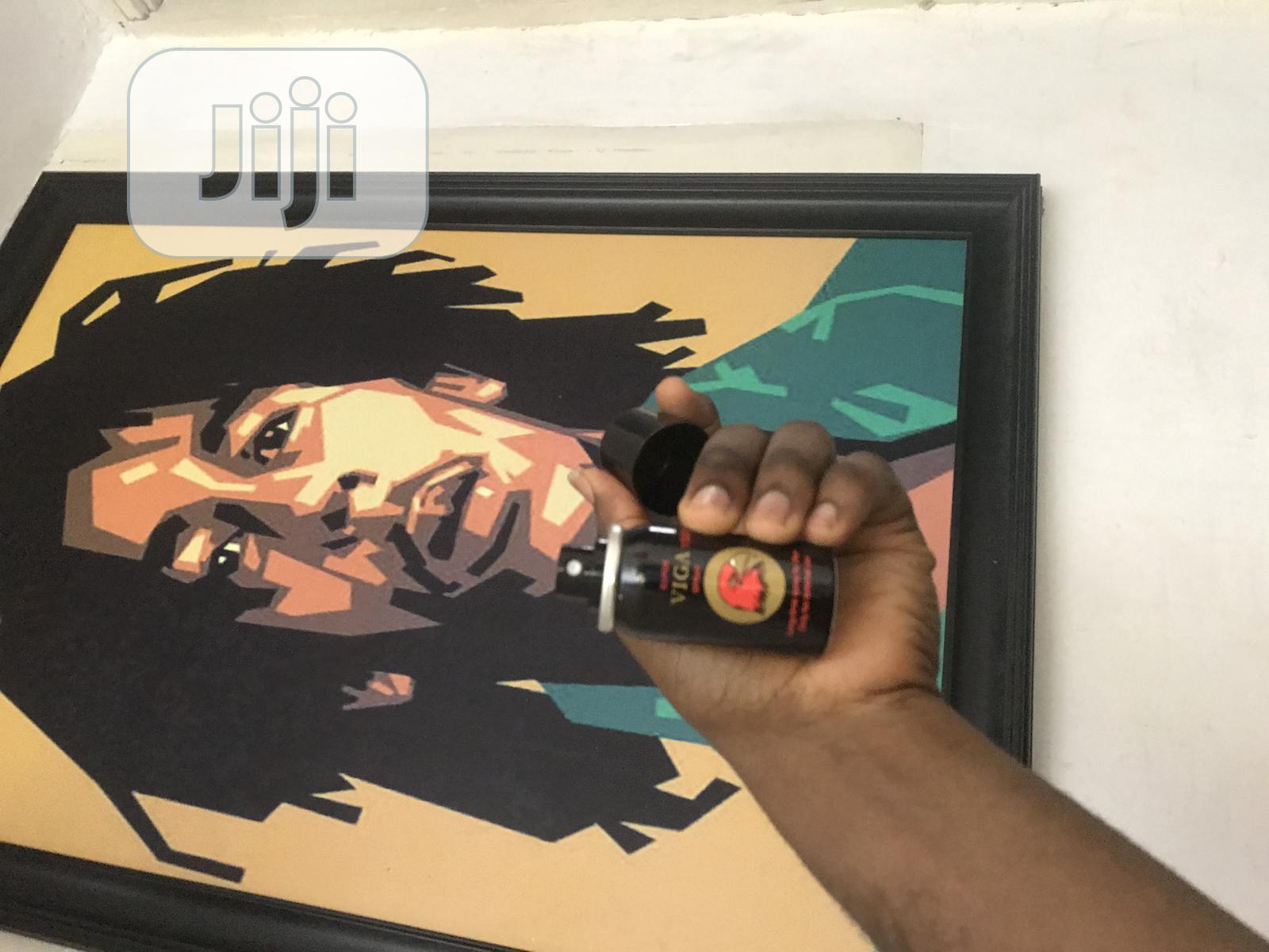 Viga Active Delay Spray | Sexual Wellness for sale in Ibadan, Oyo State, Nigeria