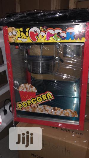 Pop Corn Machine | Restaurant & Catering Equipment for sale in Lagos State, Lekki