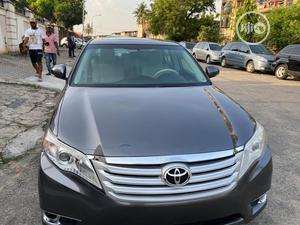 Toyota Avalon 2012 Gray | Cars for sale in Lagos State, Amuwo-Odofin