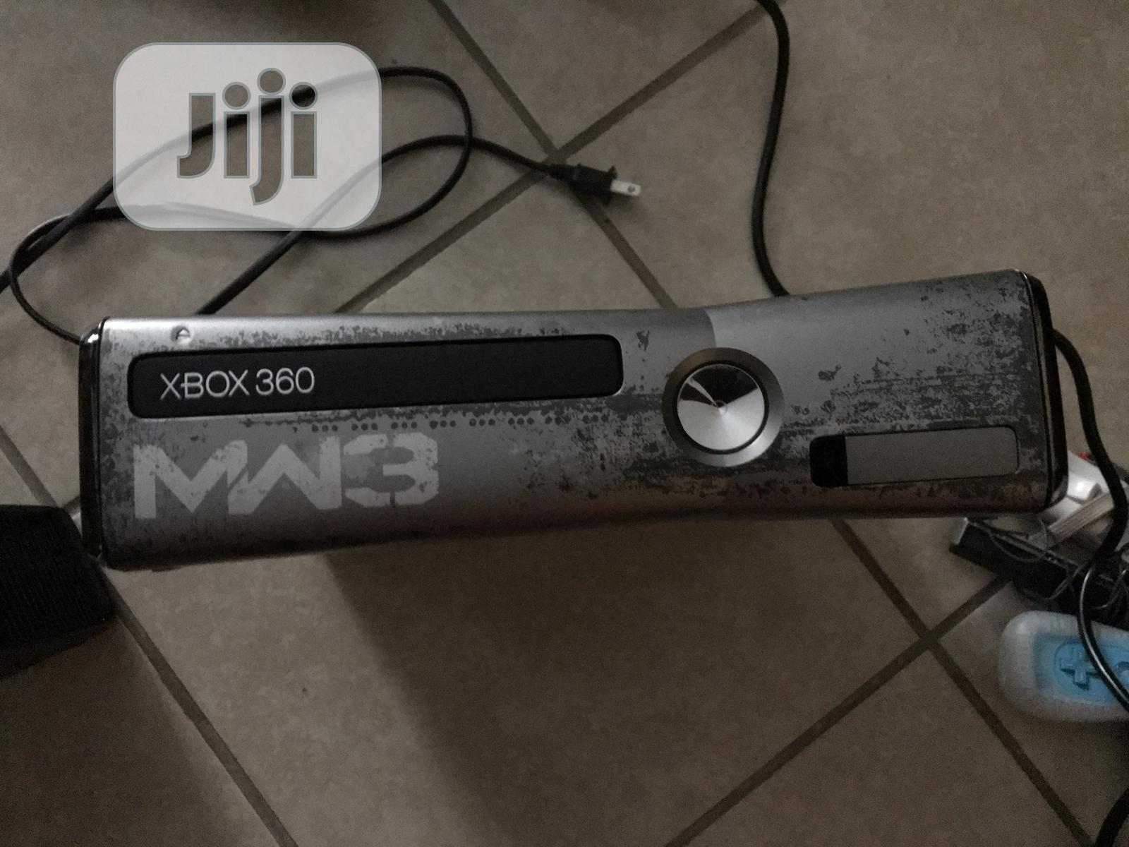 Newly Arrived Xbox 360