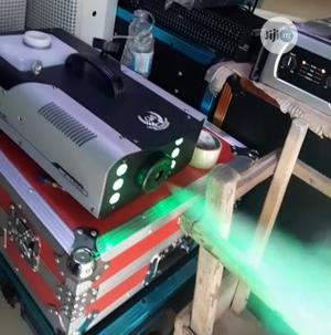 Fog Machine (Stage Smoke) | Stage Lighting & Effects for sale in Lagos State, Gbagada