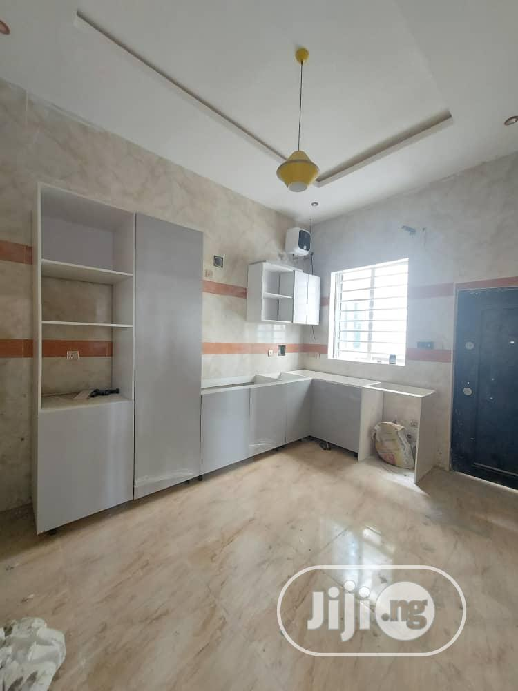 Four Bedroom Duplex For Sale In 2nd Toll Gate Lekki   Houses & Apartments For Sale for sale in Lekki, Lagos State, Nigeria