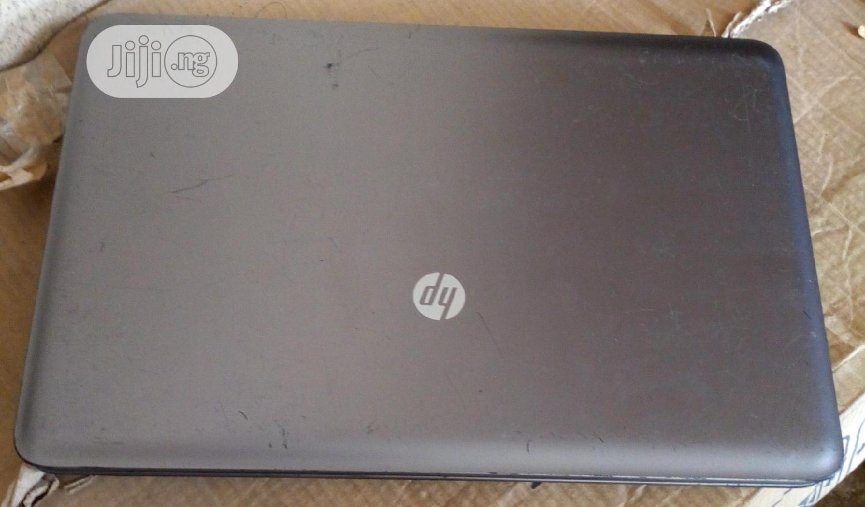 Archive: Laptop HP 2GB Intel Pentium HDD 160GB