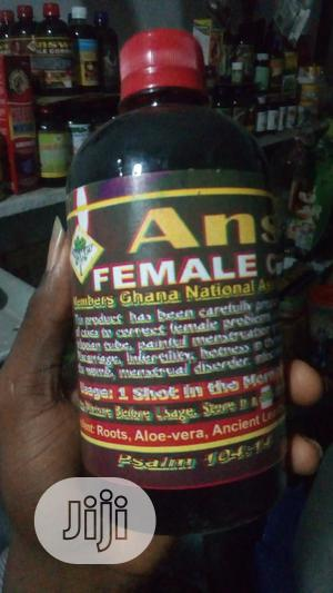 Female Corrective by Answer   Vitamins & Supplements for sale in Lagos State, Gbagada