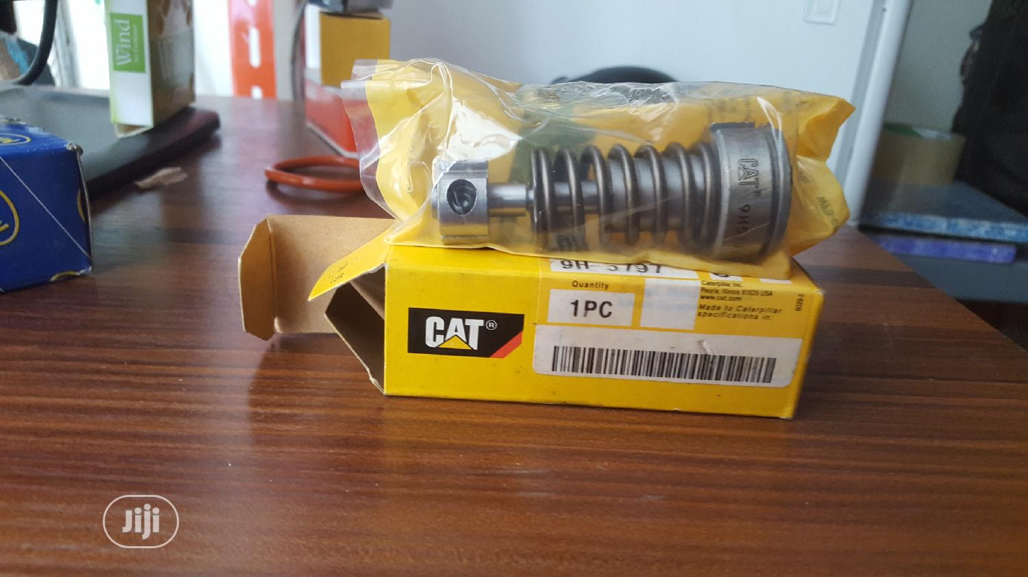 Archive: Cat Injection Element 9H5797 Set 3306 Cat For Sale In Lagos