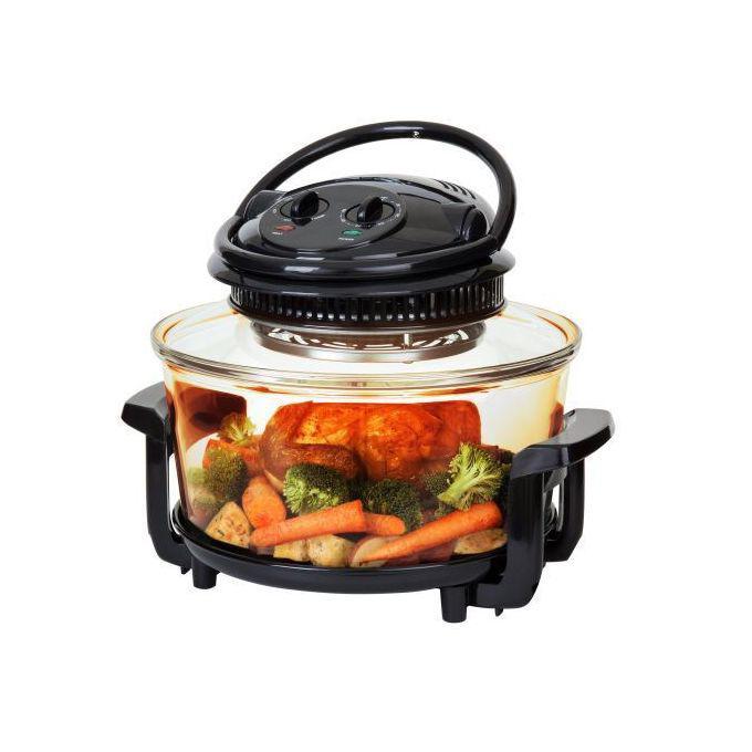 17L Premium Convection Halogen Oven Cooker - Smart Home 17-7