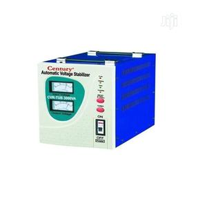 Automatic Voltage Stabilizer (Cvr-Tub 10000va) Century MR10 | Electrical Equipment for sale in Lagos State, Alimosho