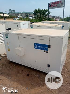 20kva Perkins Generator England   Electrical Equipment for sale in Abuja (FCT) State, Gwarinpa