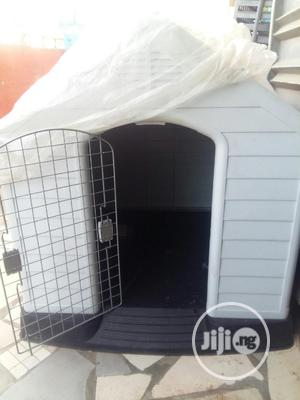 Pet Dog In Door House   Pet's Accessories for sale in Lagos State, Agege