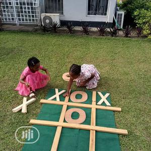 Giant X And O Game And Other Games For Kids | Toys for sale in Lagos State, Lekki