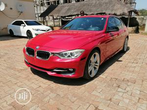 BMW 335i 2012 Red | Cars for sale in Lagos State, Ikeja