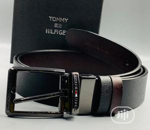 Leather Belt | Clothing Accessories for sale in Lagos State, Lagos Island (Eko)