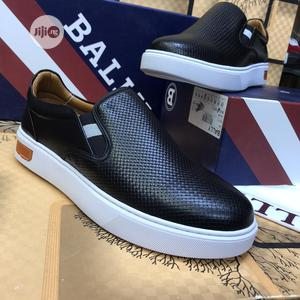 Authentic Bally Shoe   Shoes for sale in Lagos State, Lagos Island (Eko)