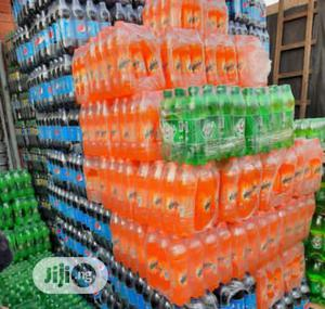 Assorted Soft Drinks- Coke, Fanta, Sprite, Smoov, Pepsi | Meals & Drinks for sale in Lagos State, Surulere