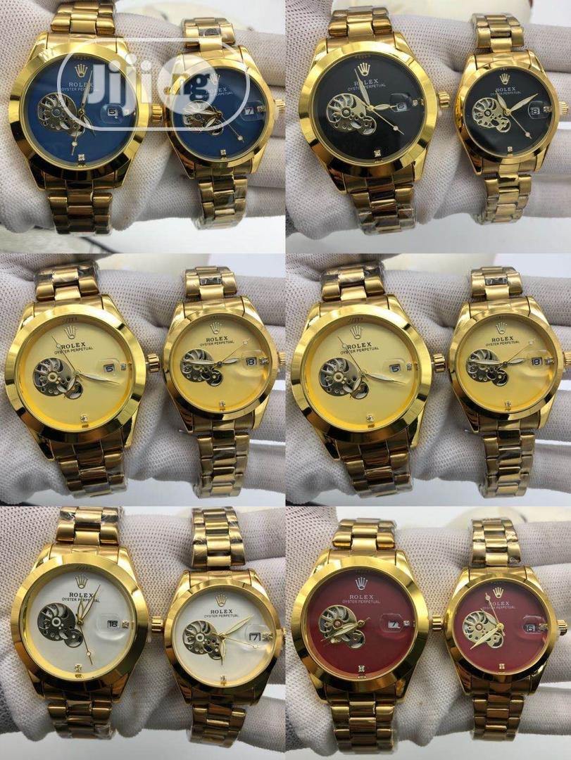 Archive: Quality Rolex