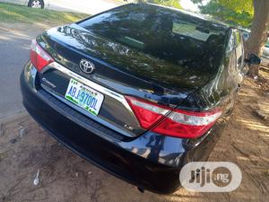 Toyota Camry 2016 Blue | Cars for sale in Abuja (FCT) State, Durumi