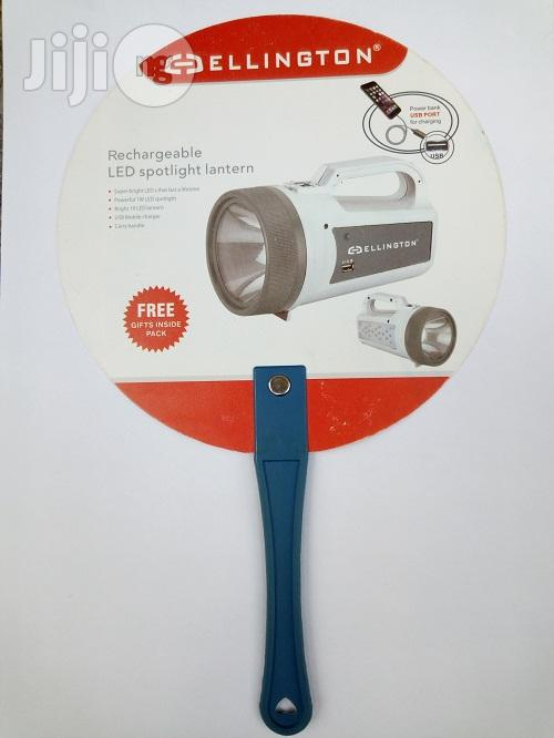Customised Hand Fans | Clothing Accessories for sale in Ikeja, Lagos State, Nigeria