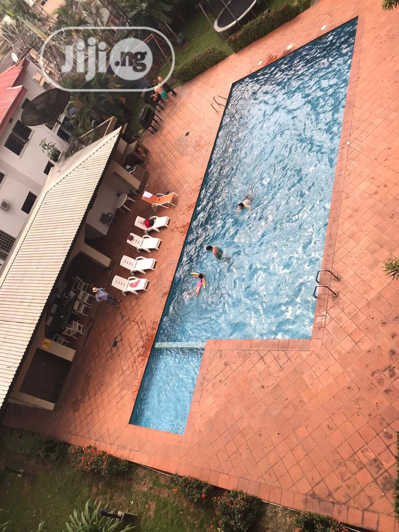 Archive: 4 Bedroom Penthouse With Swimming Pool, Gym And Elevator