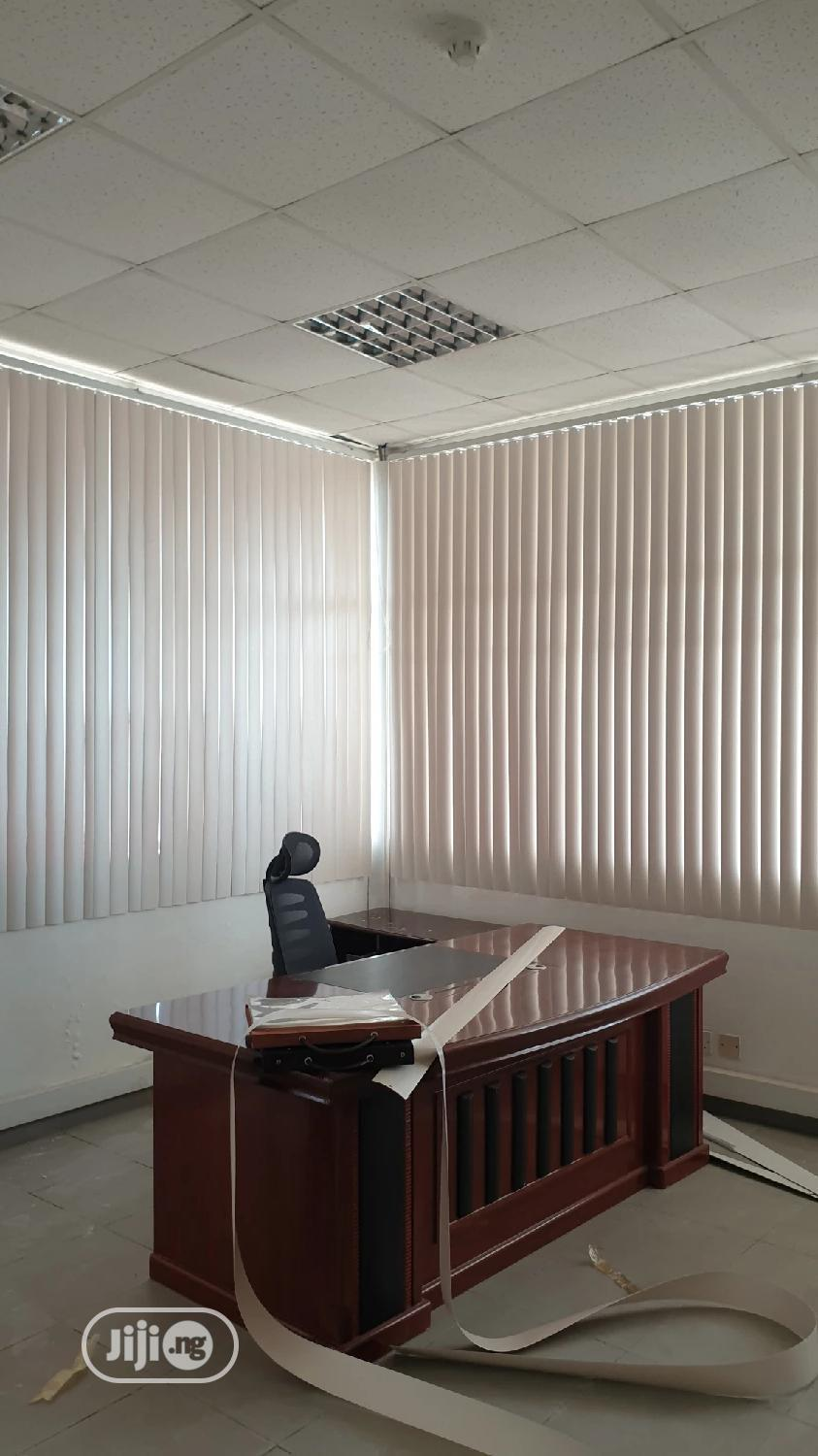 Ntutu Originally Office Blinds