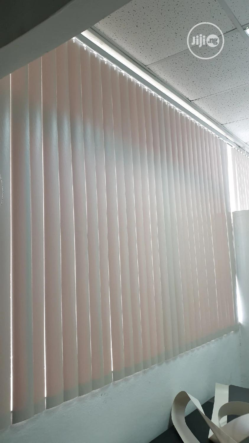 Ntutu Originally Office Blinds | Home Accessories for sale in Yaba, Lagos State, Nigeria