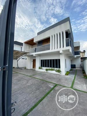 Chevron Power Luxury & Affordabe 5 Bedroom Duplex   Houses & Apartments For Sale for sale in Lekki, Chevron