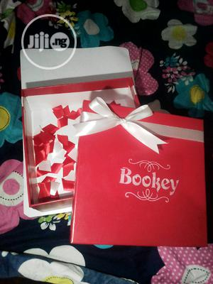 Box Branded Package | Arts & Crafts for sale in Lagos State, Apapa