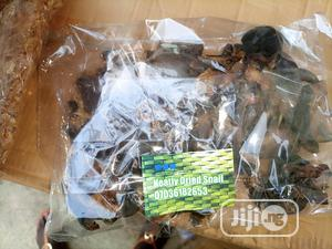 Dried Snail | Meals & Drinks for sale in Oyo State, Ibadan