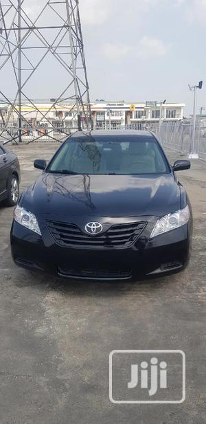 Toyota Camry 2009 Black | Cars for sale in Lagos State, Lekki