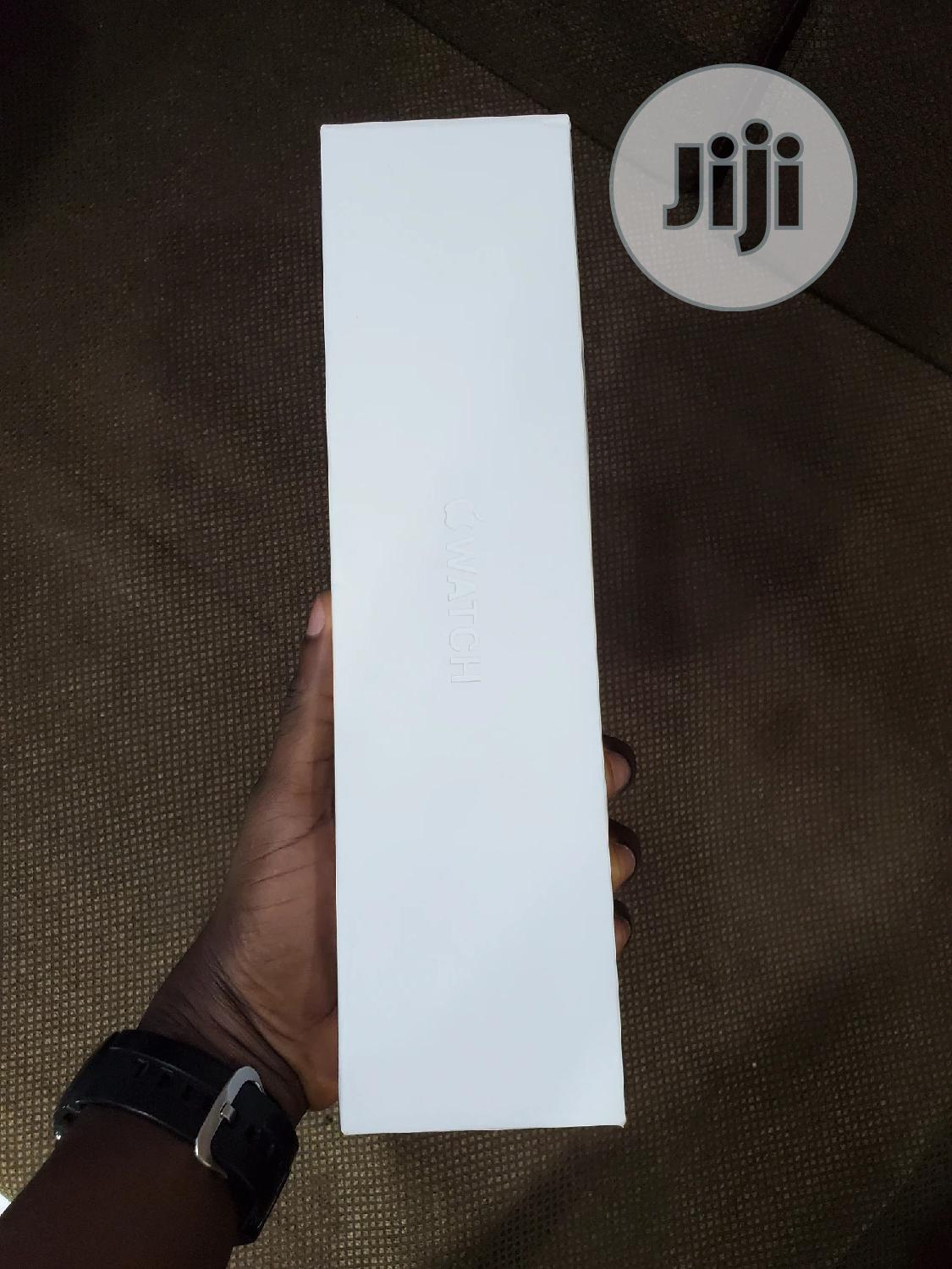 Apple Watch Series 4 | Smart Watches & Trackers for sale in Ikeja, Lagos State, Nigeria