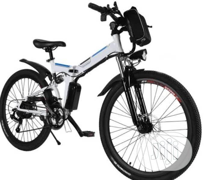 Adult Bicycle | Sports Equipment for sale in Lagos Island (Eko), Lagos State, Nigeria