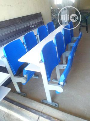 Hall Chairs /Auditorium   Furniture for sale in Lagos State, Ojo