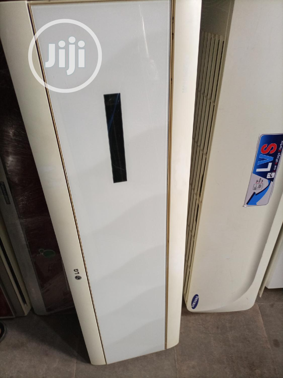 LG Air Conditioner | Home Appliances for sale in Ojo, Lagos State, Nigeria